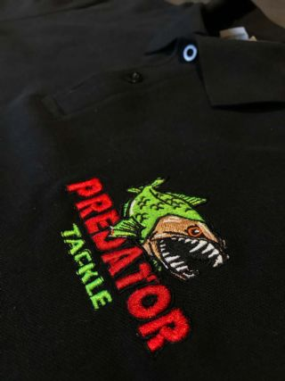 Predator Tackle Polo's